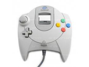 SEGA Dreamcast originální joypad
