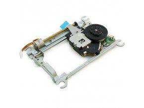 PS2 Laser PVR802W s kolejnicí