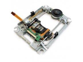 PS3 Slim KEM450AAA Laser s rámem