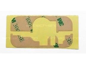 iPhone 3G/3GS adhezivní pásky pro čelní displej