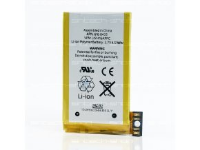 iPhone 3GS akumulátor