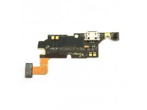 Samsung Galaxy Note N7000 nabíjecí port USB vč. mikrofonu