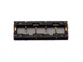 iPhone 5 FPC konektor pro připojení baterie