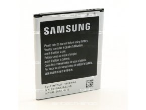 Samsung Galaxy S3 Mini (i8190) EB-F1M7FLU ORIGINÁLNÍ baterie