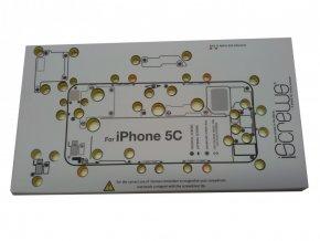 iScrews iPhone 5C organizér šroubků