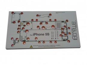 iScrews iPhone 5S organizér šroubků