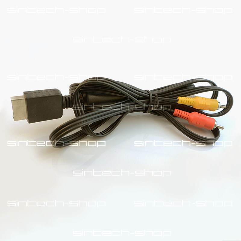 AV kabel pro Sony Playstation 1 2 3
