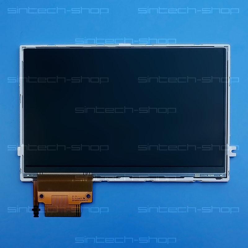 PSP 2000-2004 LCD display s podsvícením