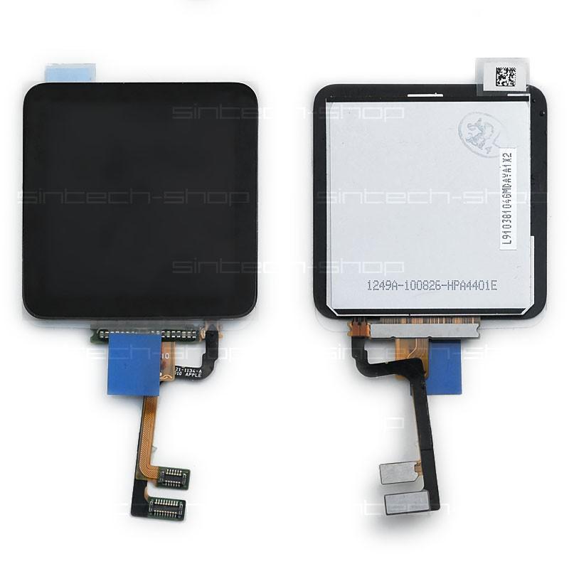 iPod Nano 6G LCD + Touchscreen Display
