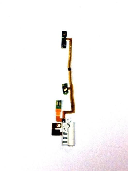iPod Nano 6G Flex kabel konektoru sluchátek