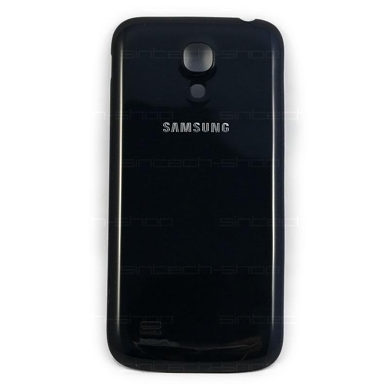 Samsung Galaxy S4 Mini černý, zadní kryt baterie