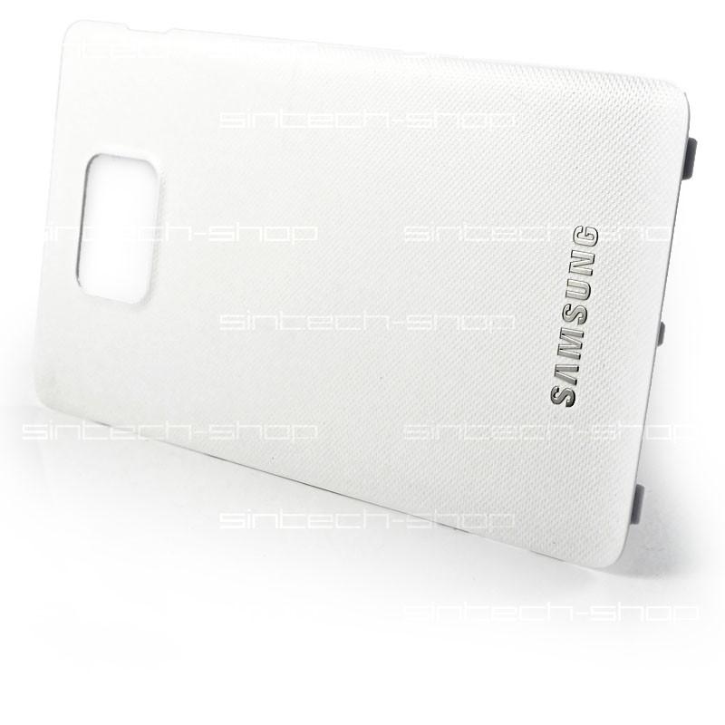 Samsung Galaxy S2 i9100 zadní kryt baterie, bílý - použitý
